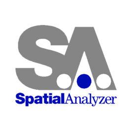 SpatialAnalyze軟件,跟蹤儀SA軟件