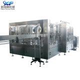 全自動熱灌裝 奶製品熱灌裝機 飲料三合一生產線