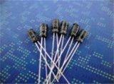 7mm高.引线型铝电解电容器