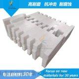 UPE输送机耐磨高分子刮板生产厂家