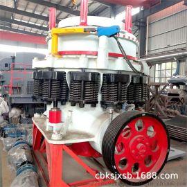 高效弹簧圆锥破碎机定制厂家晨渤矿山机械
