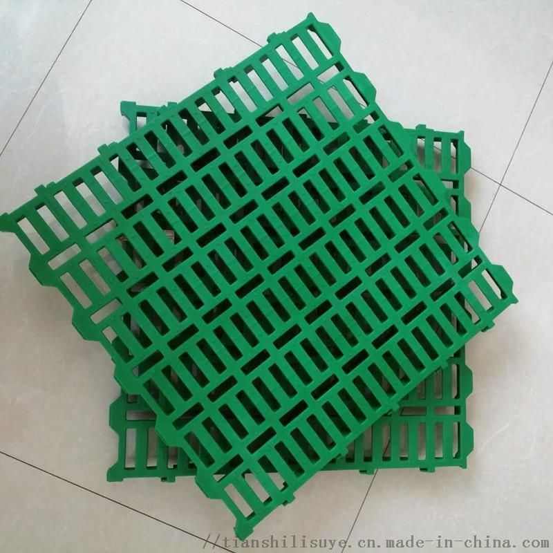 天仕利塑料羊床羊床漏粪网厂家羊用漏粪床