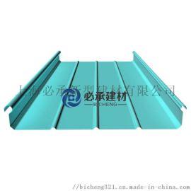 铝镁锰合金屋面板系统 上海必承