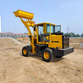 20装载机 小型铲车 小型轮式装载铲车