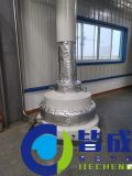 法蘭可拆卸式節能設備保溫套