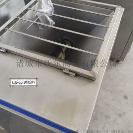 鲜肉、冻肉绞肉机,肉制品加工厂通用设备