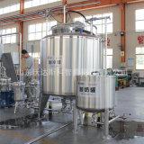 供應乳飲品灌裝線  牛奶生產線  液態奶生產設備