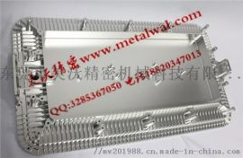 铝合金手板进口CNC加工、小批量零件加工