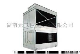 四川冷却塔元亨YHA系列横流开式冷却塔(CTI)