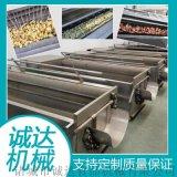 供應土豆清洗設備,土豆毛刷清洗機器