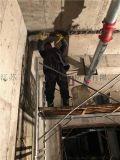 地下室墙体穿墙管道渗漏水堵漏维修