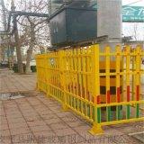 电力防护栅栏变压器栅栏厂家