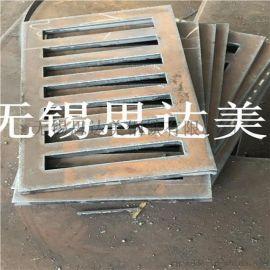 江Q345D钢板切割