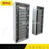 144芯室外光纤配线柜产品参数