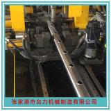 廠家供應拔孔機 全自動不鏽鋼三通拔孔流水線