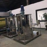 洗潔精生產攪拌機,廠家供應一噸洗潔精攪拌機
