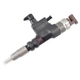 明斯ISBE欧三电控发动机喷油器095000-0710