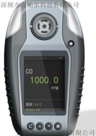 秀珍型便携式氧气检测仪 微型检测仪