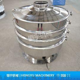 自动排异物电动振动筛选机,节能环保型直立式筛选机