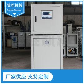 风冷式工业冷水机 密封式风冷工业制冷机