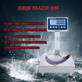 梅特勒托利多BBA238电子台秤 商用工业