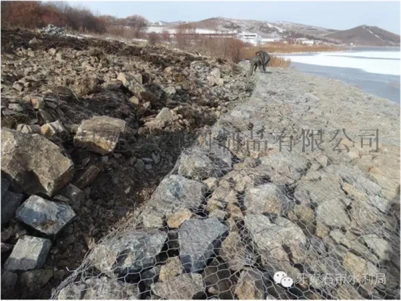 镀锌石笼网厂家多少钱