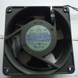 110/220/380V台湾三巨4寸散热排风扇