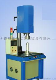 旋熔机|旋转熔接机|伺服旋转熔接机|旋转焊接机Ensonic