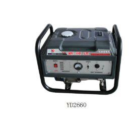 单缸风冷3KW汽油发电机新颜达YD3600