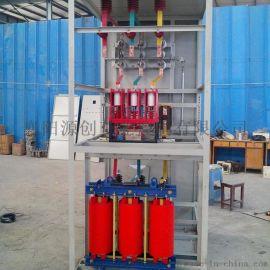 襄阳高压电容补偿柜厂家,LBB高压无功功率补偿装置