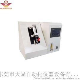 YY0469口罩气体压力差测试仪