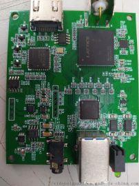 SDI/HDMI转USB3.0 SDI采集卡