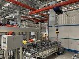 鋁合金軌道kbk電動平衡吊 自立式組合式智慧懸臂起重機