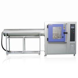ip69防尘防水测试机,防尘防水ip54等级测试