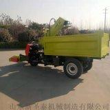 液压转向全自动牛场清粪车 自走式柴油清粪车