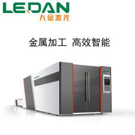 大金激光LEDAN3000W4020铝合金激光切割机