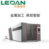 大金鐳射LEDAN3000W4020鋁合金鐳射切割機