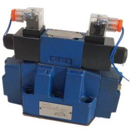 华德叠加式溢流阀ZDB10VA2-40B/50液压阀