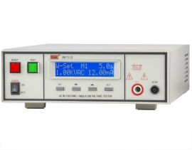 美瑞克RK7120程控耐压测试仪