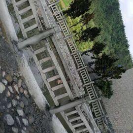 江西赣州仿木护栏-水泥仿竹栏杆-水泥i护栏如何安装