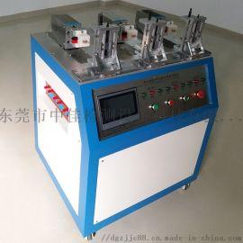 插头插座寿命试验机 开关寿命试验机