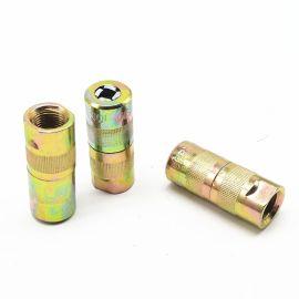 1/8 用于零件的油脂 中的油脂耦合器
