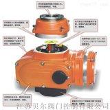 BR-10帶手輪 液晶開關型精小型電動執行器
