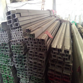 宣城304不锈钢扁钢质优价廉 益恒310s不锈钢槽钢