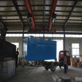 天津大型小型地埋污水处理设备