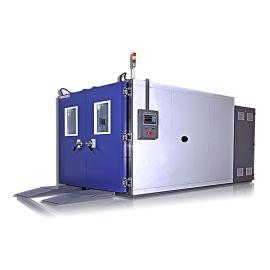 电子恒温恒湿试验室 大型恒温恒湿老化房 新国标