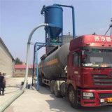 山東聖之源氣力吸糧機 氣力輸送機 粉煤灰裝車吸灰機