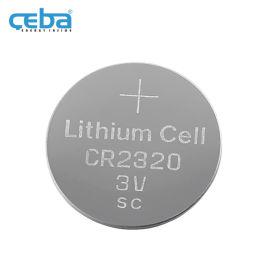 3V电子手表汽车钥匙遥控器电池CR2320纽扣电池