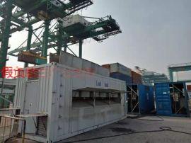 岸电电源负载试验、大功率负载箱租赁、电阻箱租赁