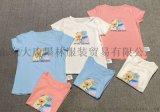 江楓服飾提供新款《ABC》童裝短袖